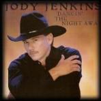 "Jody Jenkins – ""Dancin' The Night Away"" CD"