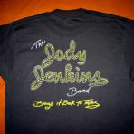 "Jody Jenkins ""Brings it Back to Texas"" T-Shirt"