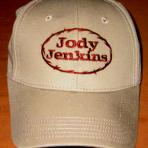 Tan Jody Jenkins Hat